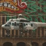 #EnVivo Desfile militar por el 211 aniversario del inicio de la Independencia