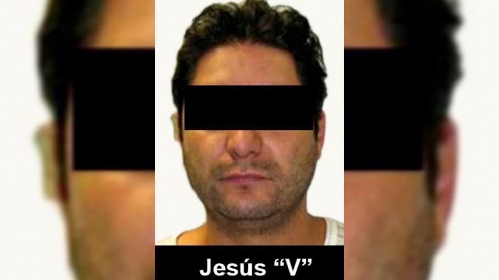 Sentencian a 542 años de cárcel a secuestrador del hijo de Alejandro Martí - El Frank, implicado en secuestro de Fernando Martí