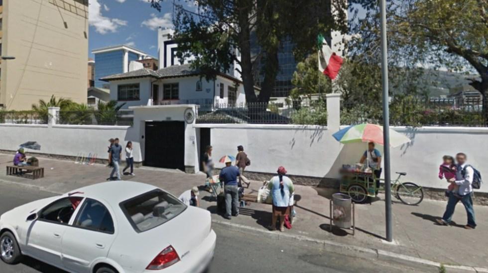 Ecuatorianos necesitan visa para entrar México desde el 4 de septiembre - Embajada de México en Quito Ecuador visa