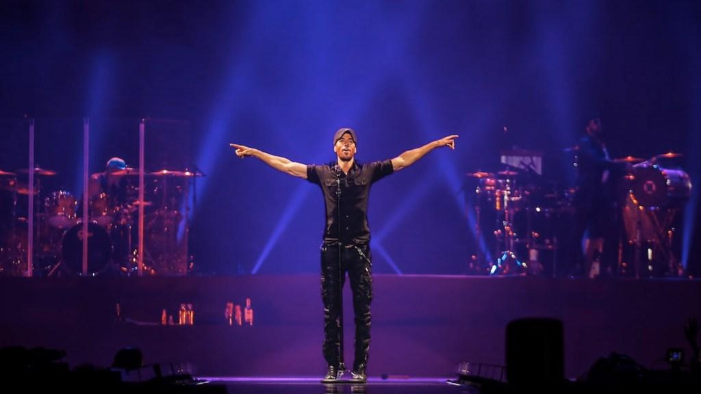 Enrique Iglesias anuncia 'Final', el último disco de su carrera - Enrique Iglesias anuncia 'Final', el último disco de su carrera. Foto de EFE