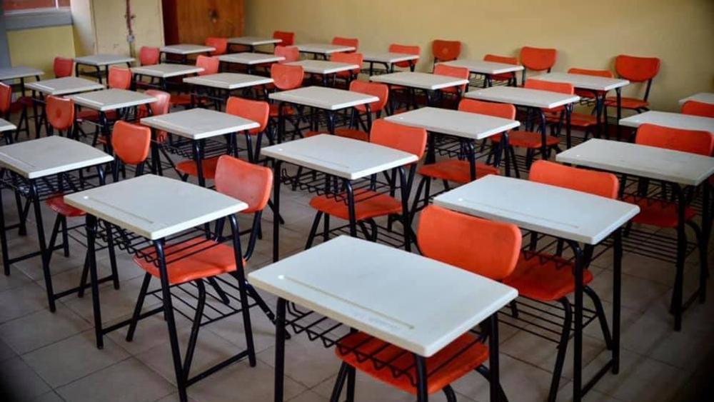 TResearch: 24.4 millones de mexicanos tienen rezago educativo - escuela aula rezago
