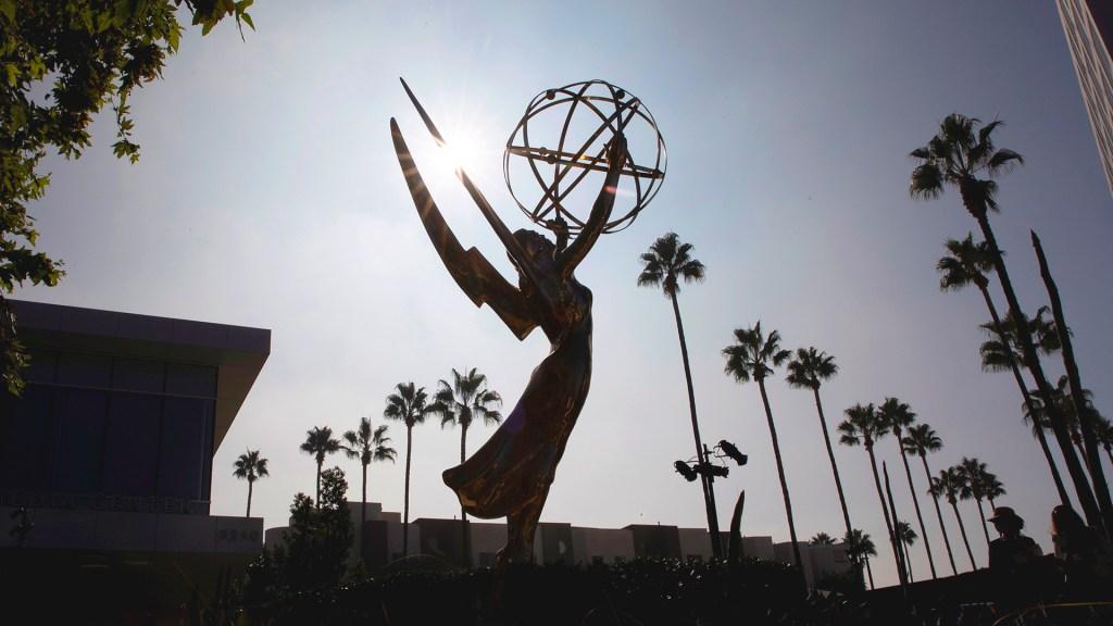 Premios Emmy celebrarán una gala reducida a última hora por la pandemia - Emmy