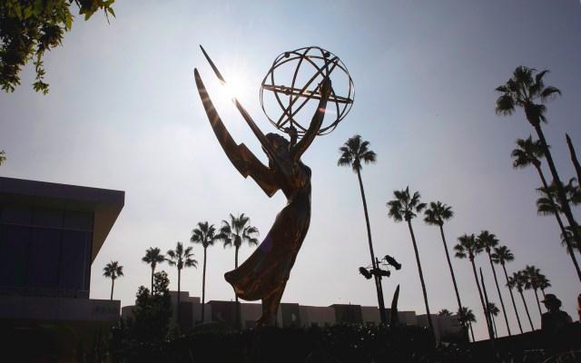 Se celebra en Los Ángeles la 73 edición de los Emmy - Emmy