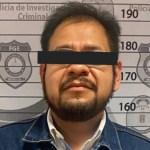 Detienen a exdiputado de Morelos por violación