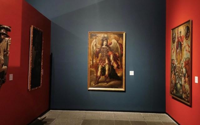 Abrirán 'Relatos artísticos de la Conquista', en el Museo Franz Mayer - Inauguran 'Relatos artísticos de la Conquista', en el Museo Franz Mayer. Foto de Museo Franz Mayer