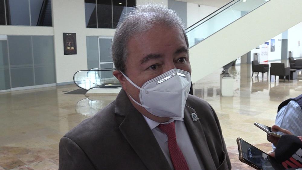 Renuncia fiscal de San Luis Potosí a dos días de que asuma nuevo gobernador - Federico Arturo Garza Herrera fiscal San Luis Potosí