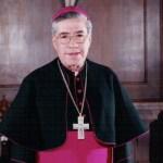 Murió Fernando Chávez, obispo emérito de Zacatecas, por secuelas de COVID-19