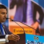 Tras ataque en Salamanca, AMLO vuelve a criticar gestión de Carlos Zamarripa, fiscal de Guanajuato - Fiscal Carlos Zamarripa
