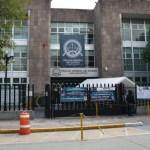 Localizan con vida a policías desaparecidos en Salinas, SLP - Policías Salinas Fiscalía San Luis Potosí instalaciones