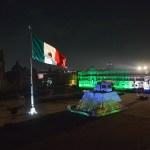 México celebra el Grito de Independencia - Grito de Independencia México 2