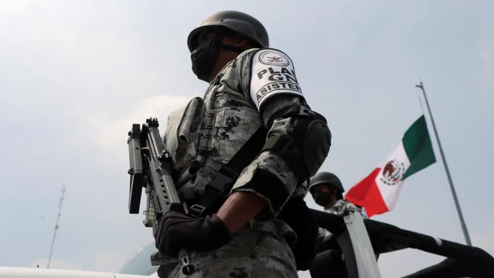 AMLO ordena que Guardia Nacional tenga escuadrón para recuperar piezas históricas - Guardia Nacional