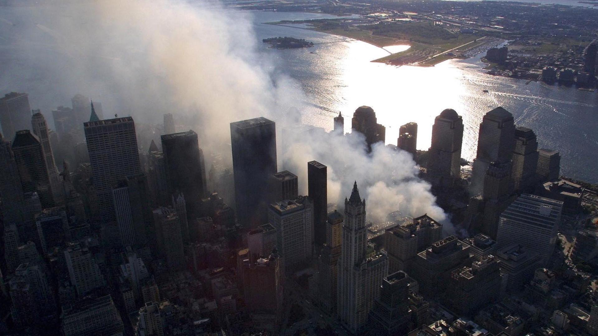 Nueva York llenará de agentes la ciudad en 20 aniversario del 11S
