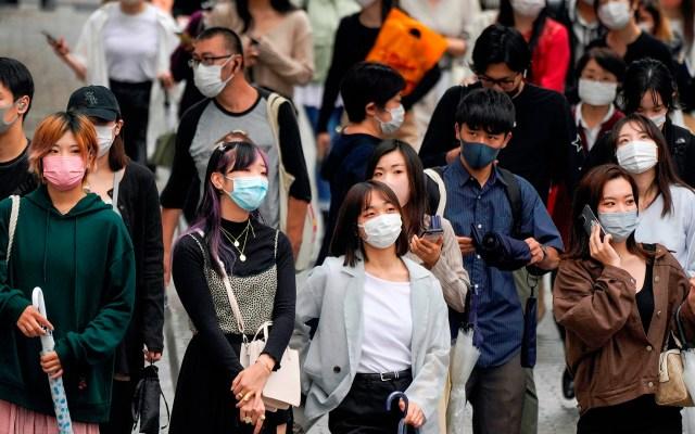 Japón vuelve a extender estado de emergencia mientras planea aliviar restricciones - Japón durante estado de emergencia por COVID-19