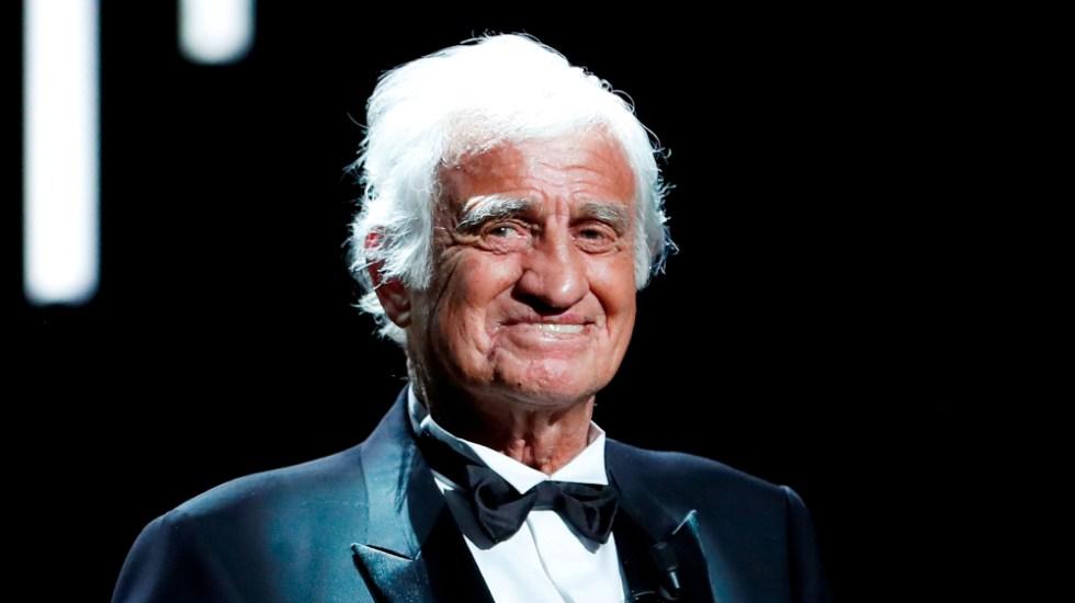 Murió el actor francés Jean-Paul Belmondo a los 88 años - Jean-Paul Belmondo
