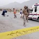 Ataque suicida talibán en Pakistán se salda con al menos tres muertos