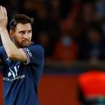 Messi se pierde su segundo partido consecutivo por molestias en rodilla - Lionel Messi