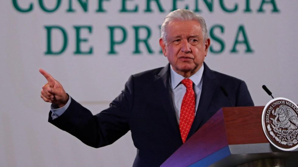 López Obrador pide a Poder Judicial agilizar la liberación de reos torturados - López Obrador AMLO