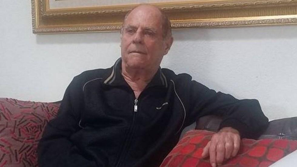 Murió el periodista Manuel Mejido a los 89 años - Manuel Mejido