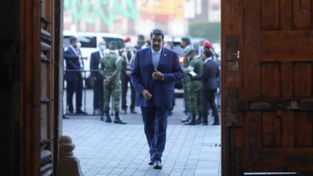 Maduro reta a diálogo sobre democracia y pide eliminar divisionismo en la Celac - Maduro reta a diálogo sobre democracia y pide eliminar divisionismo en la Celac. Foto de Twitter @luchaalmada