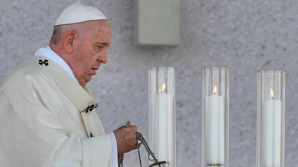 Sorprende en España que papa Francisco haya pedido perdón a México - papa Francisco pederastia