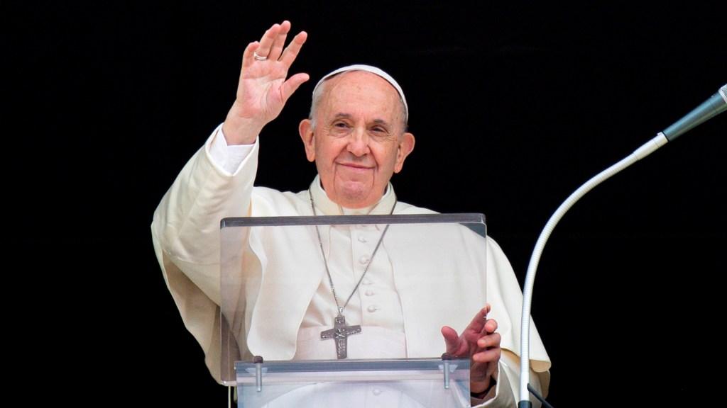 Francisco alerta del uso sin escrúpulos de redes sociales entre jóvenes - Papa Francisco