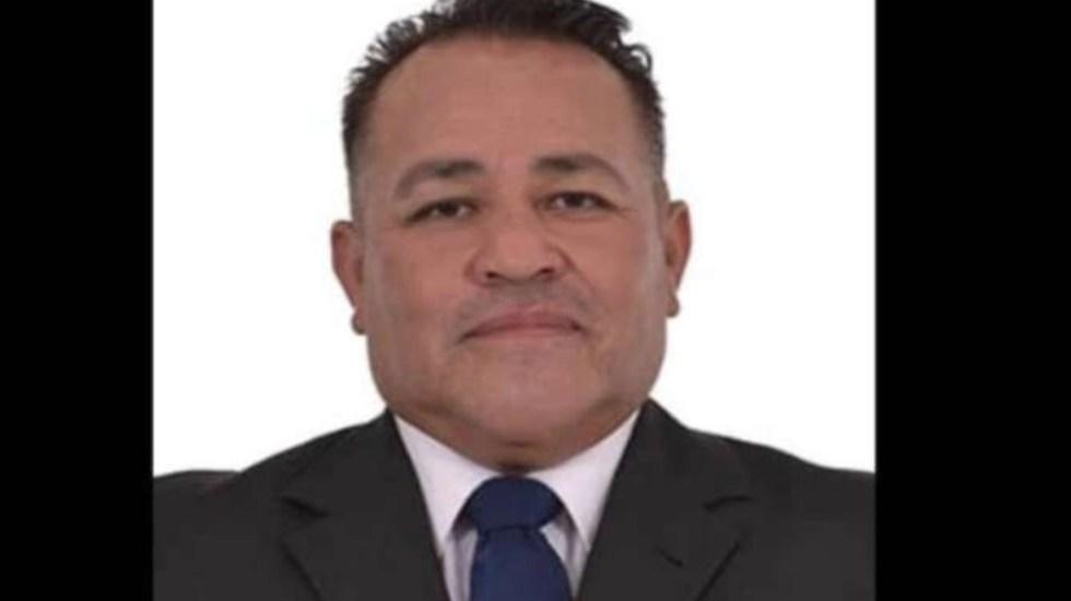 Asesinan al periodista Manuel González Reyes en Cuernavaca - Asesinan al periodista Manuel González Reyes en Cuernavaca. Foto Especial