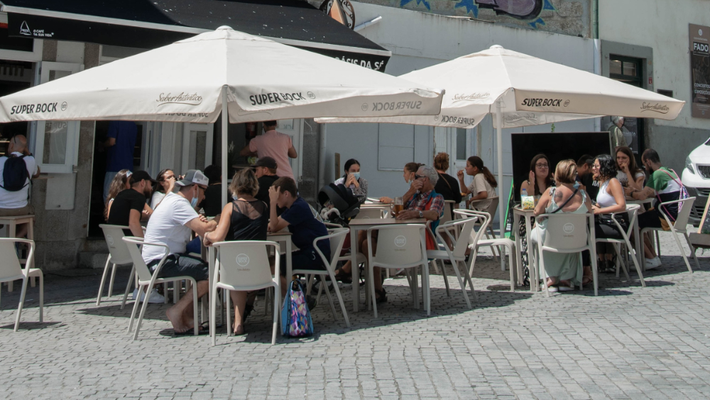 Porto Portugal covid