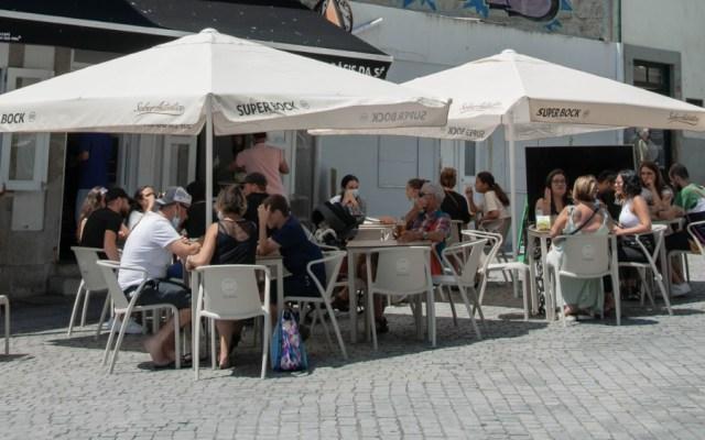 Ponen fin a grupo de trabajo COVID-19 en Portugal, con 84% de población vacunada - Porto Portugal covid