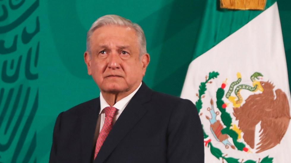 Pugna por sucesión presidencial complicará la gestión de López Obrador - Presidente López Obrador en conferencia matutina