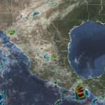 Primer frente frío de la temporada afectará al norte y noreste de México