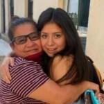 Mexicana se reencuentra con su hija 14 años después de su secuestro