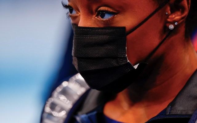 Simone Biles testificará por casos de abusos en equipo de gimnasia - Simone Biles testificará por casos de abusos en equipo de gimnasia. Foto de EFE