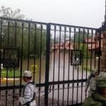 Activan Plan DN-III-E en Querétaro tras lluvias e inundaciones