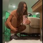 #Video Thalía muestra inundación en su casa de Nueva York por Ida