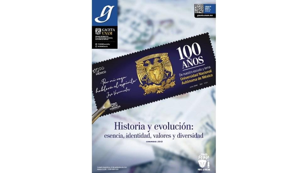 Gaceta UNAM: Historia y evolución, esencia, identidad, valores y diversidad