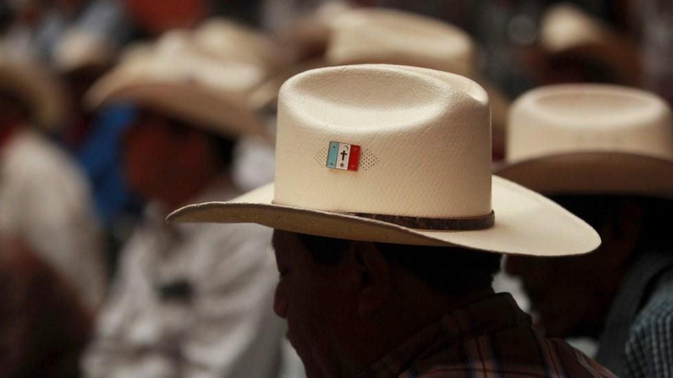 Gobierno de México inicia restitución de territorio y agua a pueblo yaqui - yaquis pueblo yaqui Sonora
