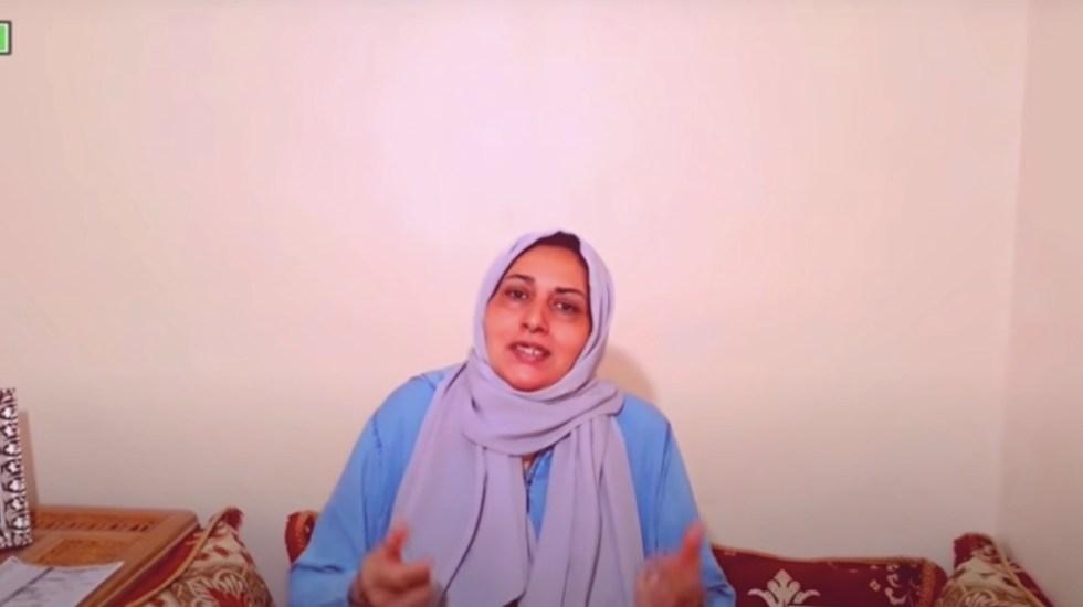 Condenan a youtuber marroquí que denunció turismo sexual - Condenan a youtuber marroquí que denunció turismo sexual. Foto tomada de video