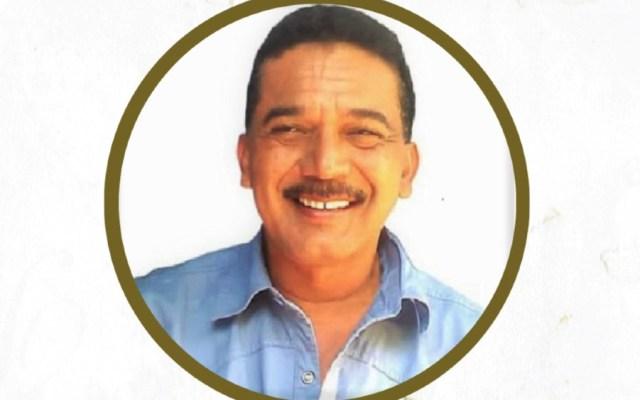 Liberan a Yovanny Salazar, dirigente regional de la oposición en Venezuela - Yovanny Salazar Venezuela