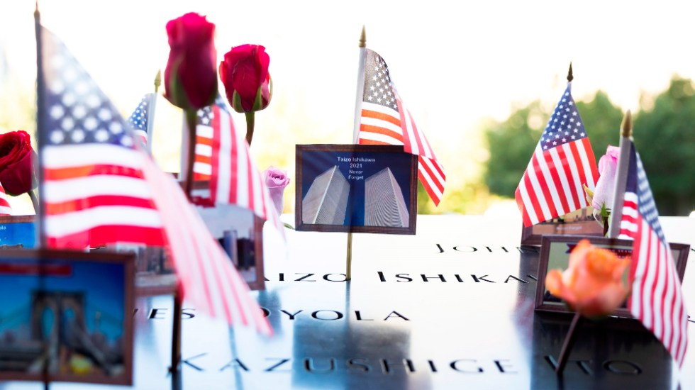 Obama rinde homenaje a héroes anónimos en el aniversario del 11-S - Zona Cero NY 11S Torres Gemelas Obama