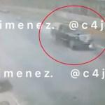 #Video Así fue el ataque contra empresario en inmediaciones del AICM