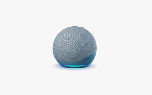 Lanzan un nuevo website de accesibilidad de Alexa - Amazon Alexa Echo dot