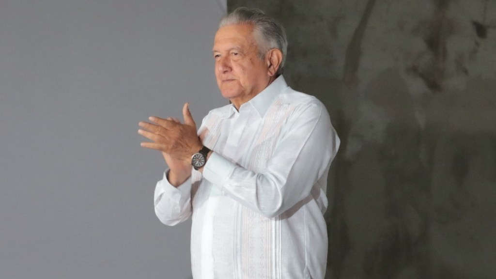 Matrimonio forzado no es regla en comunidades de Guerrero, asegura AMLO - matrimonio forzado AMLO Andrés manuel López Obrador Guerrero