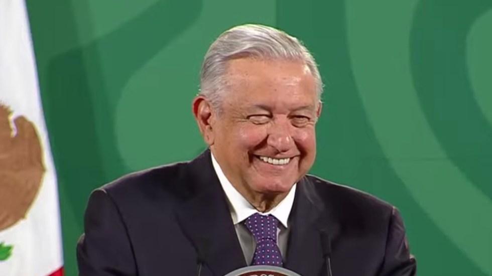 No tengo preferido o preferida: López Obrador sobre sucesión presidencial - AMLO López Obrador confe 12oct21