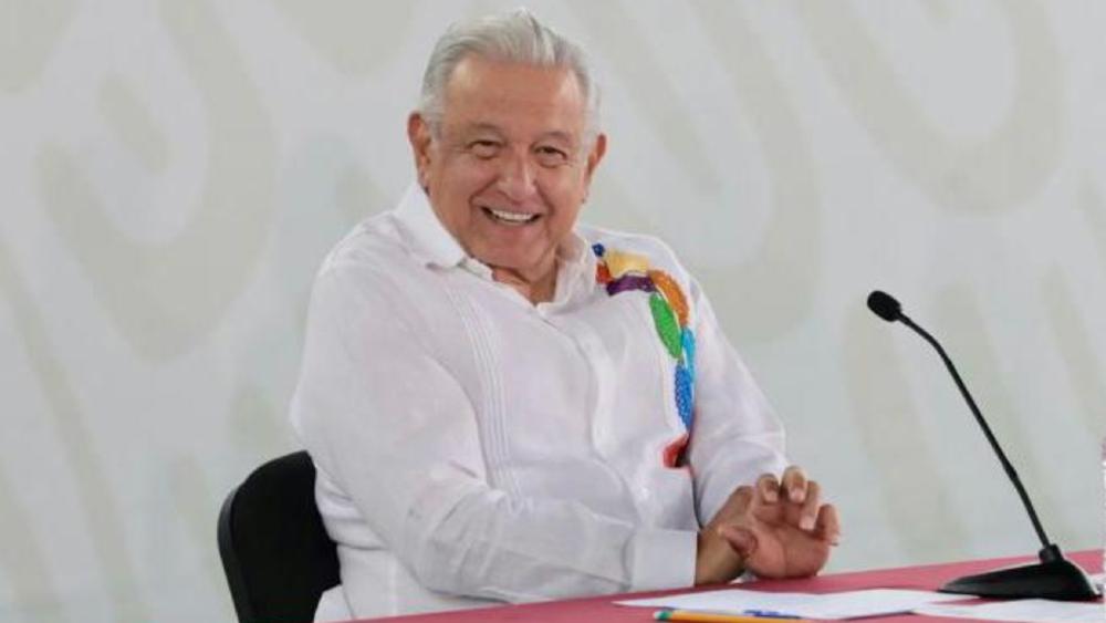 AMLO asegura que conservadores y 'fifís' no entienden que Guerrero, Chiapas y Oaxaca necesitan más apoyos - AMLO López Obrador Guerrero apoyos
