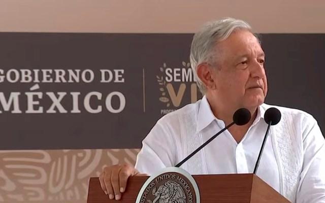 México apoyará a Estados Unidos en cruzada contra crisis climática: López Obrador - Andrés Manuel López Obrador