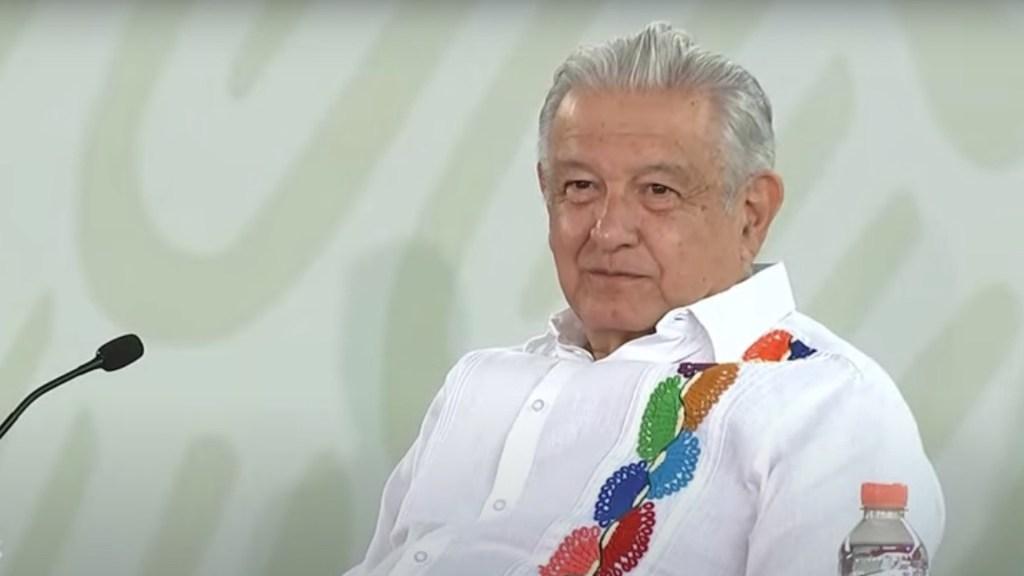 López Obrador anuncia apoyos extraordinarios para Guerrero - López Obrador anuncia apoyos extraordinarios para Guerrero. Foto tomada de video
