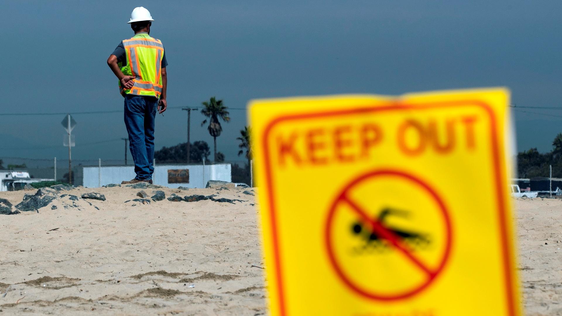 Estados Unidos teme que California tarde años en recuperarse de derrame de crudo