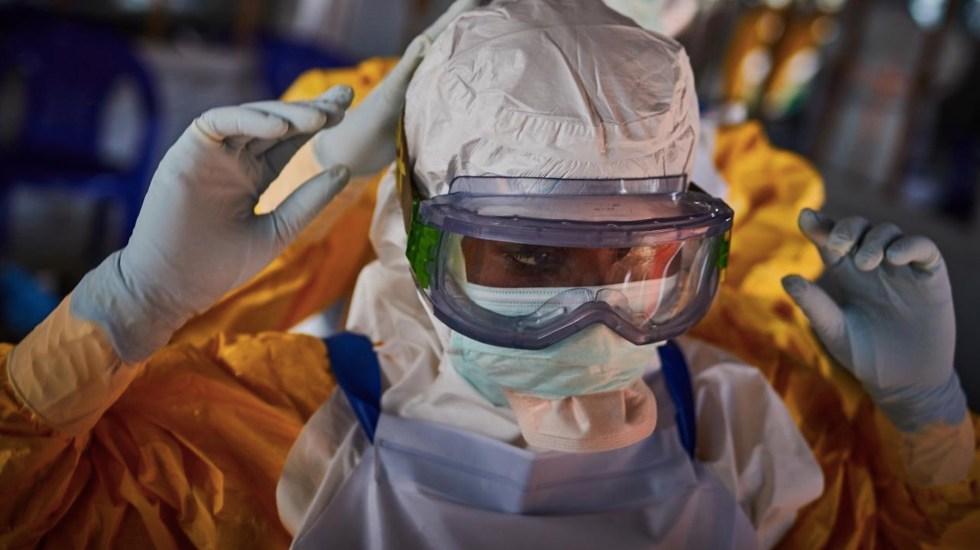 OMS investiga reaparición del ébola en el noreste de la RD del Congo - OMS investiga reaparición del ébola en el noreste de la RD del Congo. Foto de WHO