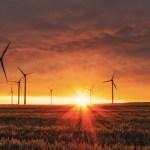 Las energías renovables son la solución; la opinión de Enrique de la Madrid - energía eólica