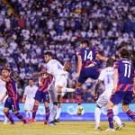 FIFA sanciona a Honduras por discriminación en juego contra EE.UU. - Honduras Estados Unidos eliminatorias Qatar 2022
